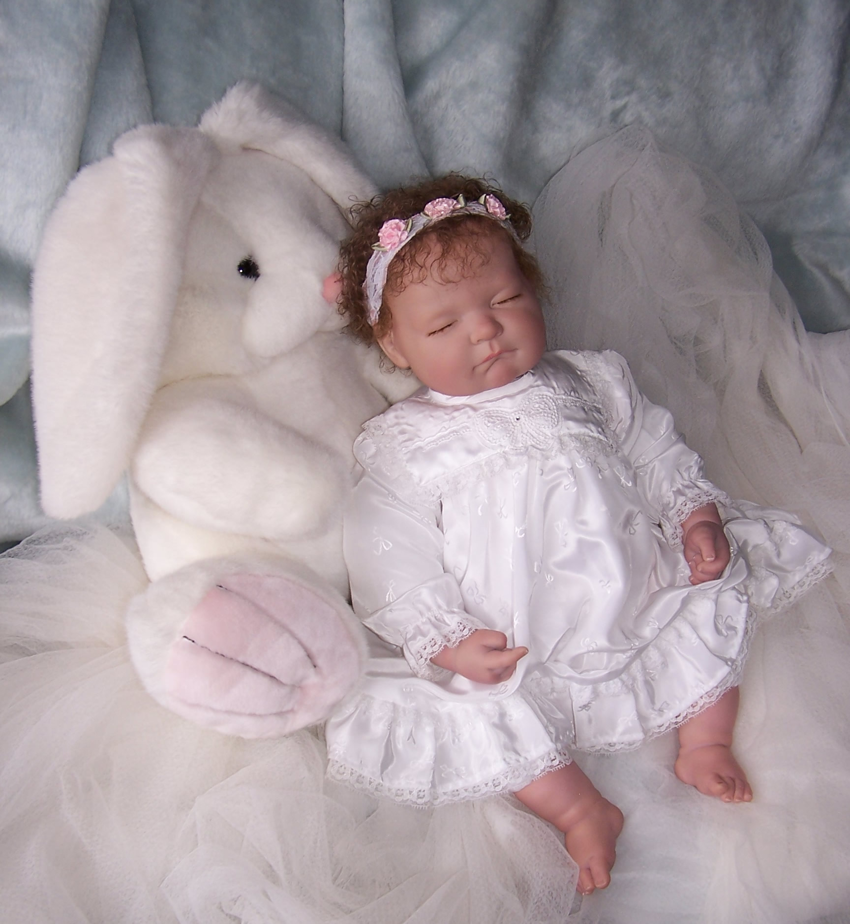 Reborn doll pictures and visitor photo gallery for Reborn doll images