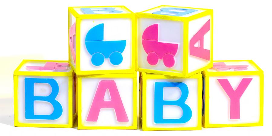 Reborn Baby Blocks