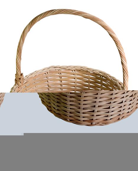 Reborn Basket