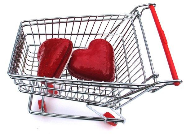Store Shopping Cart