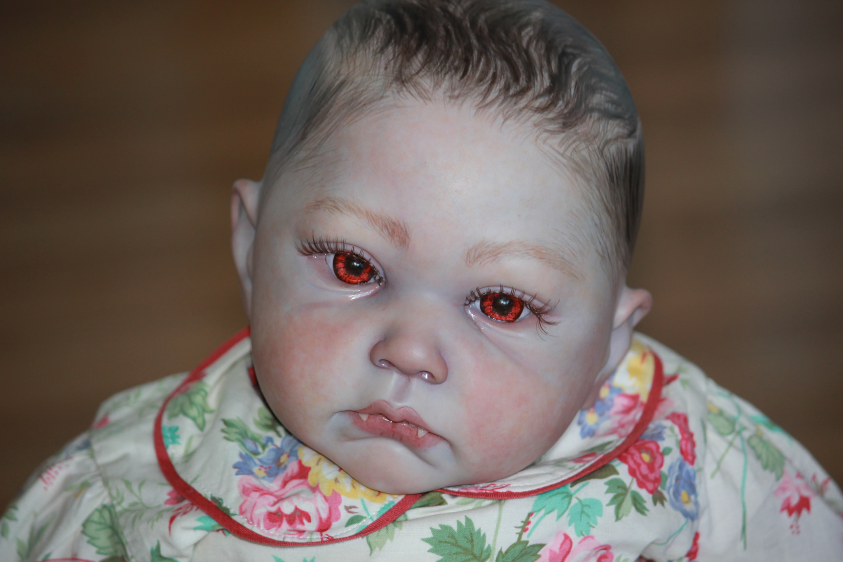Dolls From The Dark Side Reborn Vampires Zombies And