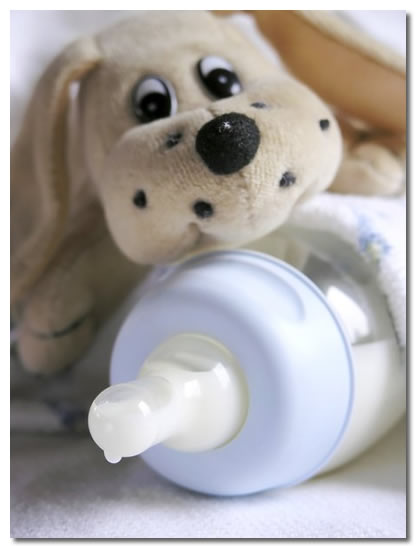 Reborn Doll Bottle