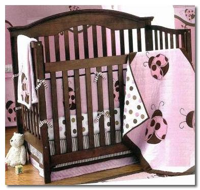 Reborn Doll Crib