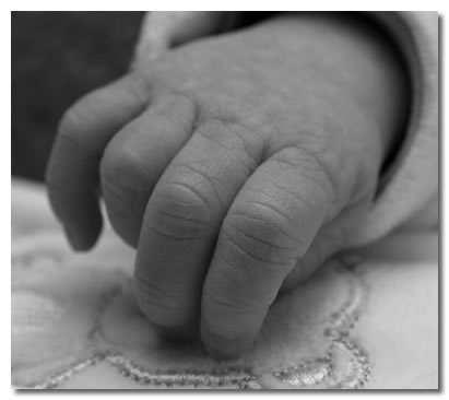 Reborn Doll Fingernails