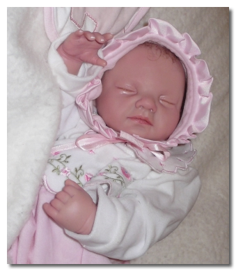 Finished Reborn Doll