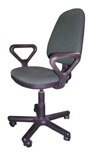 Chaise de bureau poupée Reborn