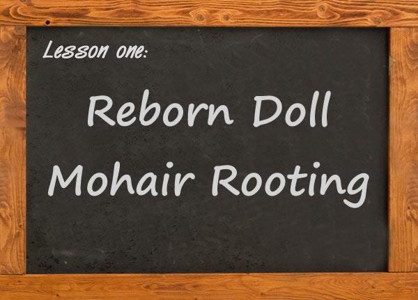Tableau de classe Reborn Doll